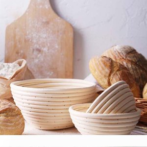 B New Vietnamese rattan bowl bread mold bread fermentation basket storage basket baking utensils Kitchen Baking Tool