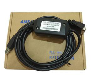 Адаптер USB-MR-CPCATCBL3M Для Mitsubishi MELSEC сервоприводов MR-J2S MR-J2 Debugging кабель USB к RS232