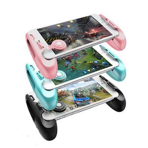 Gamesir F1 المقود قبضة الموسعة التعامل مع اكسسوارات لعبة وحدة تحكم القبضة على الهاتف الذكي النظير المقود قبضة للحصول على الروبوت IOS