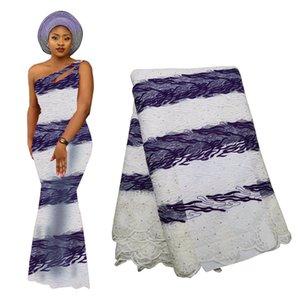 Африканский швейцарский вуаль швейная одежда вышитые швейцарские вуаль кружева в швейцарии женщины материал вечернего платья