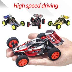 1: 32 RC Cars 2.4 G Remote Control Vehicle Toy Mutiplayer 4 канала зарядки аккумулятора высокоскоростной пульт дистанционного управления автомобилем новый! Y200413