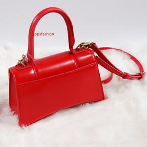 Women tote bags  handbag Messenger bag HOURGLASS TOP HANDLE BAG shoulder bags handbags purse designer crossbody bag