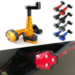 For YZF R15 V3 Motorcycle Falling Protector Frame Slider Fairing Guard Crash Pad Anti Crash Ball Engine Protect 2020-2020