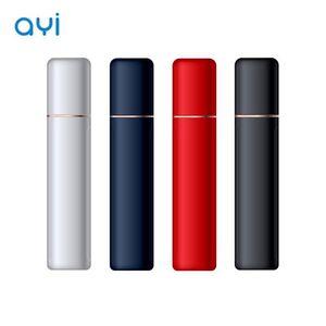 2020 Original heat without burn AYI TT7 Kit Vaporizer portable vapes electronic cigarette kits not fire for heating cartridge
