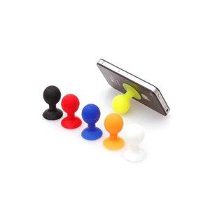 Осьминог резиновые ПВХ держатель мобильного телефона аксессуары стол стенд присоски поддержка для Iphone iPad susang xiaomi