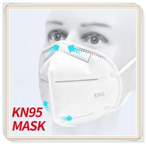 2020 Одноразовая маска для лица 3 слоя Ухо-петля Dust Рот Маски Обложка 3-слойный Нетканые одноразовые Респиратор мягкой дышащей наружной части 008