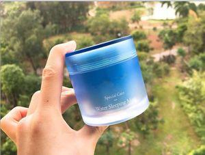 Korean Cosmetics Eau Masque De Sommeil De Haute Qualité Spécial Soin Eau De Nuit Masque De Soin De Nuit, 70 ml