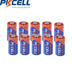 Дешевая Primary сухих батареи 10pcs 4LR44 6V Сухая щелочные батареи для Кинологической Ударной ошейники A544V 4034PX PX28A L1325 4AG13