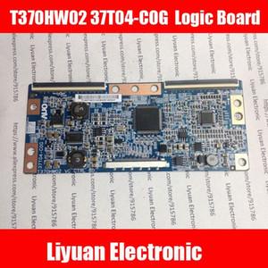 """Freeshipping LCD Board T370HW02 VC CTRL BD 37T04-COG t-con Logic Board 37T04-C0G precio más bajo Buen servicio 32 """"/ 37"""" / 40 """"/ 46"""""""