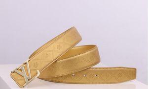 luxo designer de Correia dos homens de couro cinto e alta plana dos homens de botão e calça jeans cinto das mulheres