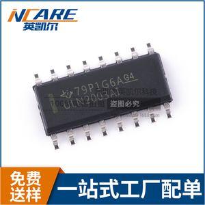 Transistor-Array MOS ULN2003 10PCS ULN2003ADR Driver darlington