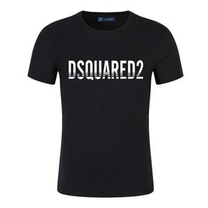 mens disegno magliette 100% casuale materiale stretch Abbigliamento Camicia