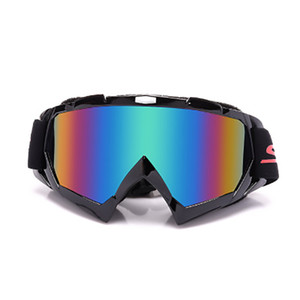 2020 MX Goggles Motocross Brille Off Road Dirt Bike Motorrad Helme Goggles Ski Sportbrillen Mountainbike Brille