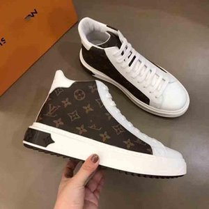 2019 Hococal autumn and winter new high-top fashion luxury men's boots trend design ladies sports shoes size 38-44