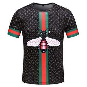 TT8 Avrupa ve Amerika dünyalarından yüksek kalitede baskıları olan şık erkek tişörtleri, Medusa etiketinin bulunduğu kafa için mükemmel
