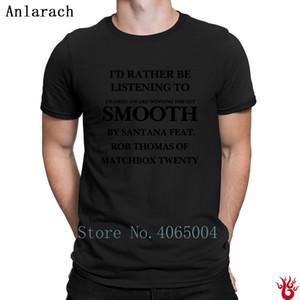 Оригинальный Listening Для Smooth Tshirts Новизна Hiphop T рубашки для мужчин Весна Интересные Юмор Размер евро S-3XL Костюм
