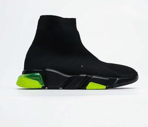 2020 19SS Triple S sneakers Tripler Paris men's designer shoes Triple-S daddy shoes men's ladies beige red black luxury sports tripl