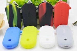 Funda Zero Pod de silicona colorida cubierta de piel de silicona cero Cubiertas protectoras de funda de goma para Vaporesso Cero Vape Pen Pods Kit DHL libre