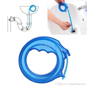 Ablukalar Aracı Kat Kanalizasyon Dredge Cihazı Küçük Araçlar BH0372 boşaltın Temizleme Aracı Ev Mutfak Banyo Lavabo Saç Temizleme Kanalizasyon Dredge Tuvalet