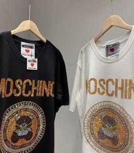 2020 да новые прибытия Весна женщины мужчины t-рубашка новое прибытие Моды высокое качество Бесплатная доставка роскошные мужчины свободного покроя футболки размер азиатских B105869D