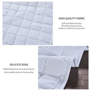 Massage All-round Wrap Fitted Sheet Solid Polyester Elastic Cover Bed Sheet Forepart Hole Bedding Article Salon Couch