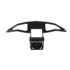 Motorcycle GPS Mount Fairing Upper Bracket - Navigation Systems Stand Holder for Honda VFR1200X Crosstourer 2012-2015