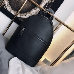 2020 New Designer Luxury Mens Womens Leather Backpack High Quality Chest Bags Womens Brand Shoulder Bags Free Shipping 2020803D