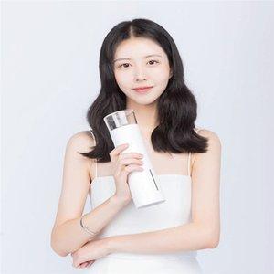 Xiaomi Youpin PINZTEA bewegliche Wasser-Cup 300ml im Freien Spielraum Tee-Behälter Flasche Warm Keeping Food Grade PP-Becher Thermos 3014536C6