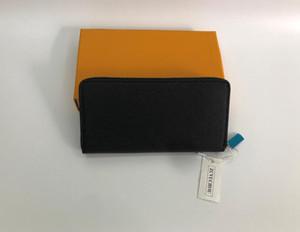 Бесплатная доставка! Модный клатч из натуральной кожи с оранжевой коробкой, пылесборник с серийным номером 60017