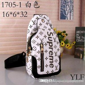 Designers sacchetti sacchetto Marca 2020 borse petto cuoio dell'unità di elaborazione nuova borse unisex di vita di modo per uomini e donne marsupi di alta qualità di trasporto