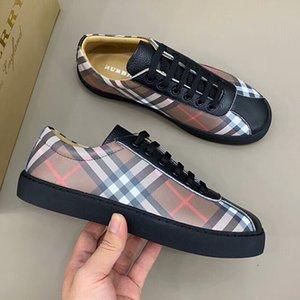 Neue Marke für Männer Casual Schuhe Europa und den Vereinigten Staaten High-End-Stil schwarzen britischen Wind Herrenschuhe Jugend Trend 728