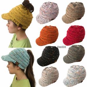Calze invernali da sci Calza-cappello con etichetta Cappelli da donna 10 colori Cappelli natalizi Cappello DHL Spedizione gratuita