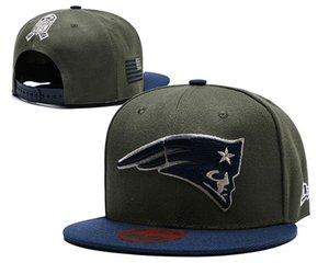 Nuovo arrivo degli uomini di modo Sport Patriot Baseball Snapback Cap tutte Team inverno caldo Pom Skullies cappelli del Beanie con risvolto in maglia Caps Unica