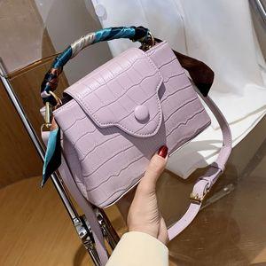2020 Нового лето Известного высокого качества женщины кошелек и сумка Мода Повседневной плеча сумка Малой квадратных сумок