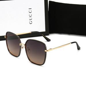 GUCCI 2202 Nueva llegada de la marca de alta calidad de Johnny Depp unisex marco óptico de las lentes Gafas-anteojos gafas graduadas a cabo