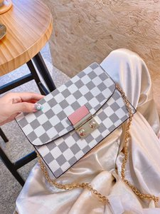 2020 High Quality Classic Fashion Style Women's Handbags Wedding Bag Shoulder Bags Messenger Bag Lady Totes Bags and Dust bag with box 001