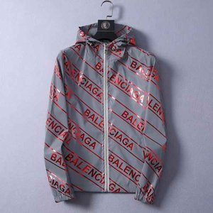 ملابس الشتاء أعلى نوعية الرجال ميفورد RAIN 3M عاكس كندا خفيفة الوزن سترة سوداء LABEL ماء صامد للريح تنفس معاطف