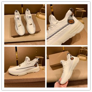 2020 most fashionable sports men's shoes, casual models, convenient and comfortable, create a stylish personality to set off your uniquetre3