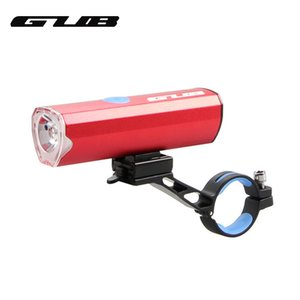 GUB Bicycle For Bike Headlight USB Rechargeable Led Lamp MTB Road Cycling Light