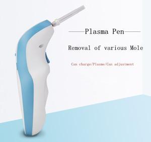 Date Plasma stylo aiguille Portable Laser Plasmage stylo paupière ascenseur stylo Spot rides rides remova Soins de la peau Qualité beauté machine DHL Livraison Gratuite