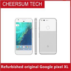 Reformiert entriegelte Google Pixel XL 4G LTE 5,5 Zoll Android 7.1 Quad Core 4 GB RAM 32 GB / 128 GB ROM Snapdragon MSM8996 Handy