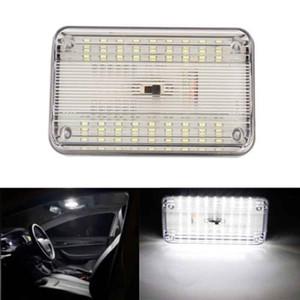 36 LED bianco auto camion furgone veicolo cupola tetto soffitto luce interna lampada DC 12V articolo Condizione speciale: nuovo materiale: plastica ABS LED Numbe