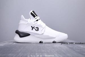 2019 Erkekler Sneakers Y3 Kaiwa Chunky Günlük Ayakkabılar Y -3 Erkekler ile Kutusu İçin Chunky Spor Sneakers Eğitimi Günlük Ayakkabılar