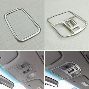 Ajuste interior de la cubierta de la luz de lectura delantera y trasera para Hyundai Elantra Avante 2016-2017