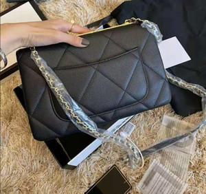 Tasarımcı Moda Çanta Cüzdanlar Kadınlar Küçük Tasarımcı Crossbody Çanta Ünlü Çanta Kadınlar Cüzdanlar Çanta Lüks Elmas Kafes İnek //