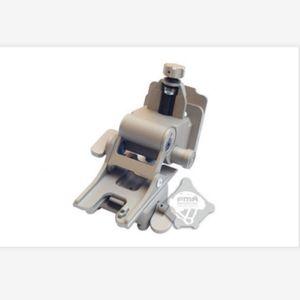 FMA Tactical CNC AKA2 NVG Capacete de montagem para PVS-15 / PVS-18