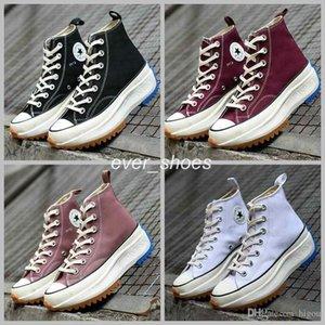 Yeni JWANDERSON Sneakers 35-44 Casual Chuck 1970'ler Düşük Casual All Star Platformu Moda Taylor Kaplan Tuval tasarımcı Kadınlar Erkek Ayakkabı x