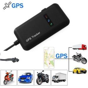 Mini Araç GPS Tracker Kesilmiş Yakıt TK110 Gerçek Zamanlı GSM GPRS GPS Locator Araç Takip Cihazı Gerçek Zamanlı İzleme Ücretsiz