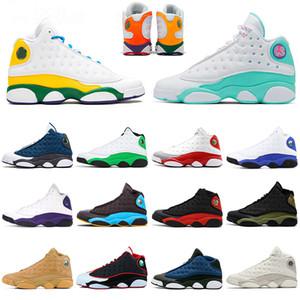 Nike Air Jordan Retro 11 Beyaz 4 RUSH MOR Basketbol Ayakkabı 11'ler Concord Sliver Yılan derisi Pembe Lisesi'nin 4s Royalty Erkek Kadın Spor Sneakers KAPALI 5,5-13 Bred