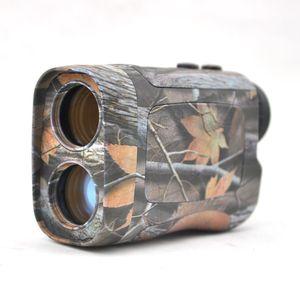 Visionking 6x25 cm ليزر rangefinder أحادي 600 متر / y المدى مكتشف مسافة متر rangefinders للصيد / جولف telemetro كامو